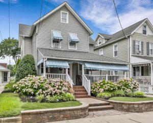 Bradley Beach Home for sale