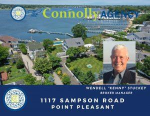 1117 Sampson Road Point Pleasant